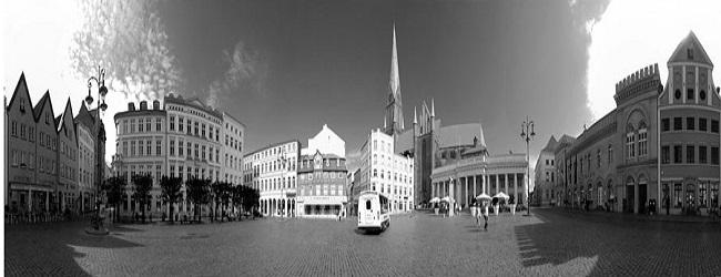 Der Grieche Schwerin